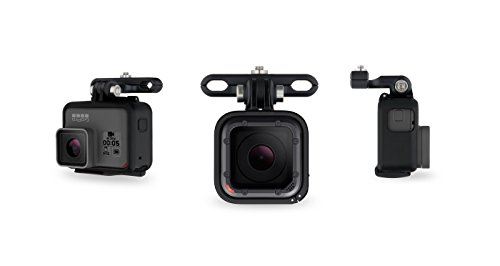 GoPro Pro Seat Rail Mount (All GoPro Cameras) - Official GoPro Mount