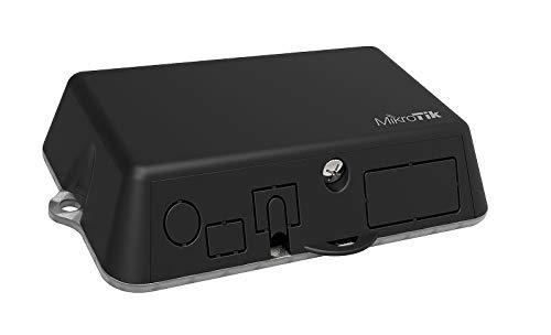 MikroTik LtAP Mini 4G kit (Extra Bands) with RouterOS L4, RB912R-2ND-LTM&R11E-4G ((Extra Bands) with RouterOS L4)
