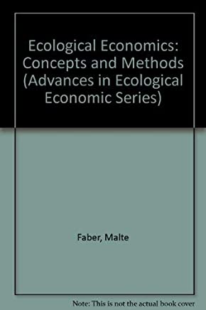 Ecological Economics: Concepts and Methods