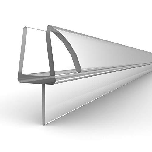 Basco ECSCV351-38 shower door vinyl sweep, Clear