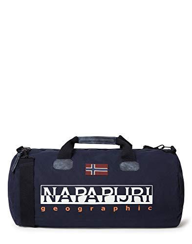 Napapijri Bering El Borsa Sportiva, 0 cm, Blu Marine (Blu) - N0YIY4