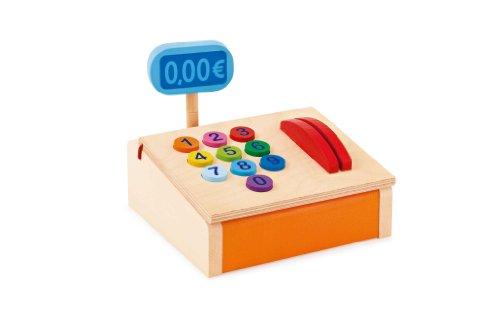Selecta Spielzeug AG - 5270 - Jouet De Premier Age - Caisse