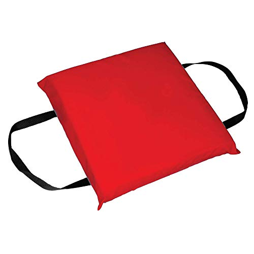 Airhead Type IV Throwable Cushion Red