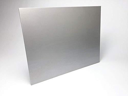 5mm Stahlblech 600x600