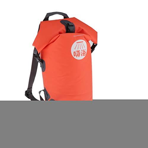 Toygogo Bolsa flotante, impermeable, ligera, compacta y multifuncional, para natación, bolsa de agua para deportes acuáticos, exteriores