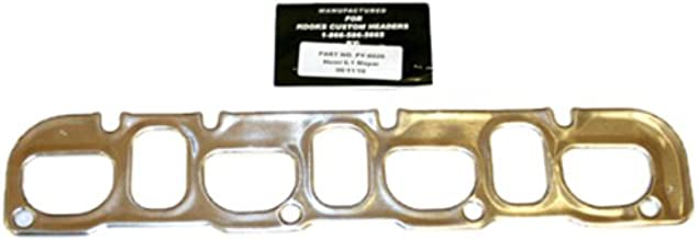 Kooks PY-8026-AL Aluminum Exhaust Gasket and Seal