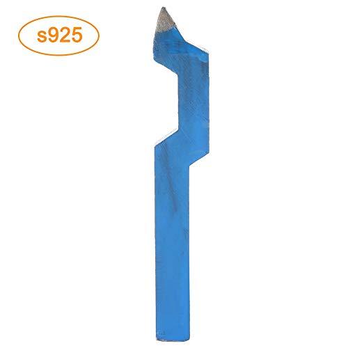 Figuur van metaal Figure Punch Set staal gebogen sieraden Punch stempel vorm ring armband markering gereedschap voor sieraden vorm leer S925