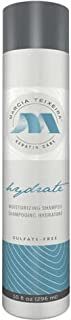 Marcia Teixeira Keratin Care Hydrate Moisturizing Shampoo for Normal Hair, 10 oz