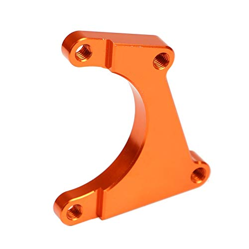 Motorrad-Bremssattelhalterung/Adapter/Support/Fit for E-Scooter/Fit for Xiaoniu N1s Gogoro for 220mm Bremsscheibe Ändern (Color : 3)