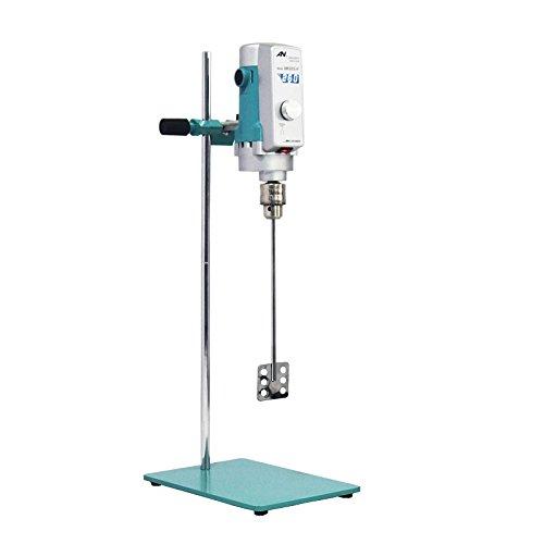Pantalla Digital mezclador eléctrico laboratorio laboratorio agitador am300s-h eléctrico batidora 40L 100–1800RPM 220? 0% Vac 50/60Hz 510W