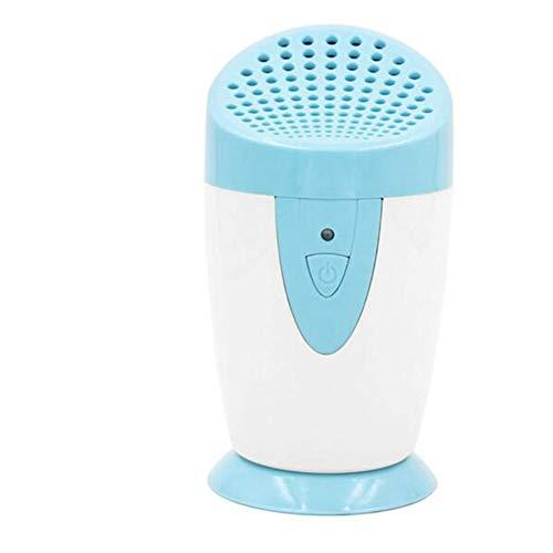 HS-Zak Miller Ozon-Generator Luftreiniger Haushaltsgeräte Tragbare Kühlschrank Purifier Deodorization Sterilisation-Luft-Desinfektion-Maschine Für Auto, Schuhschränke