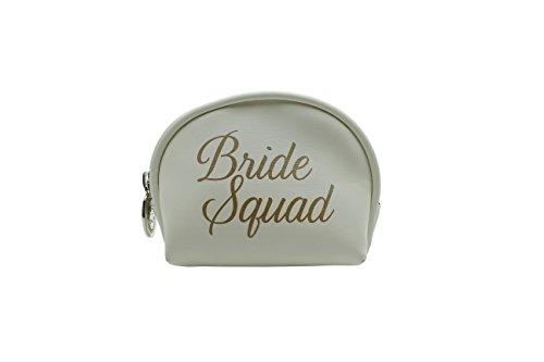 Danielle Creations Demoiselle en D-stress kit de mariage, brides Squad