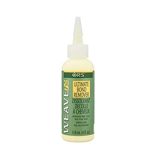 ORS Weave Rx Ultimate Bond Remover 4 Ounce