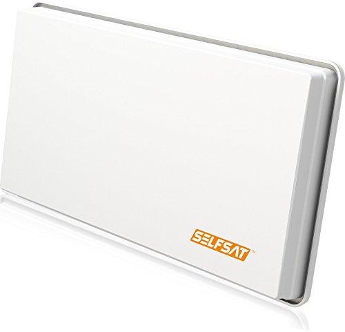 Selfsat -   H30 D2 Twin