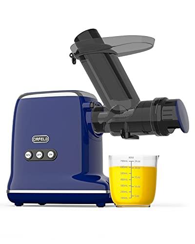 Juicer, ORFELD Cold Press Juicer