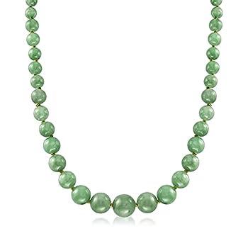 Best jade bead necklace Reviews