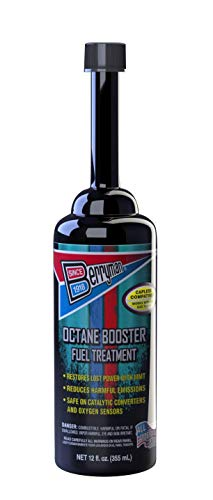 Berryman 1512 Octane Booster Fuel Treatment