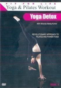 Yoga & Pilates Work Out - Yoga Detox Volume. 2