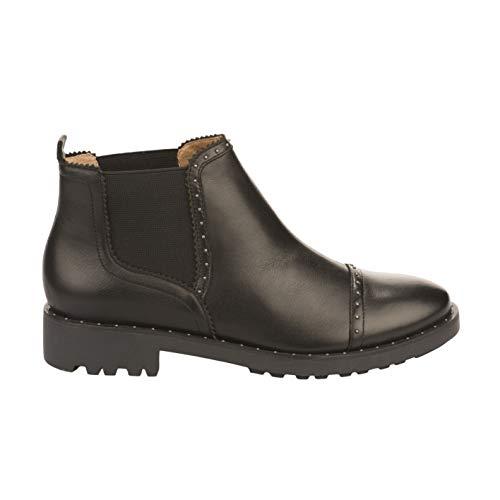 Karston Web Boots Femme Noir - 40