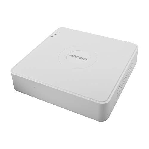 Epcom S08TURBO videograbador digital Blanco – Capturadora de video digital (Blanco, 920×1080, 1280×1024,…