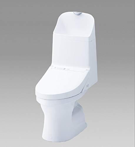 TOTO ウォシュレット 一体形便器 ZJ1 CES9151#NW1 ホワイト 手洗い付 床排水 排水芯200mm トイレ