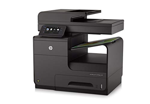 HP OfficeJet Pro X576dw Office Printer with Wireless Network Printing, Remote Fleet Management & Fast Printing (CN598A) (Renewed) Photo #3