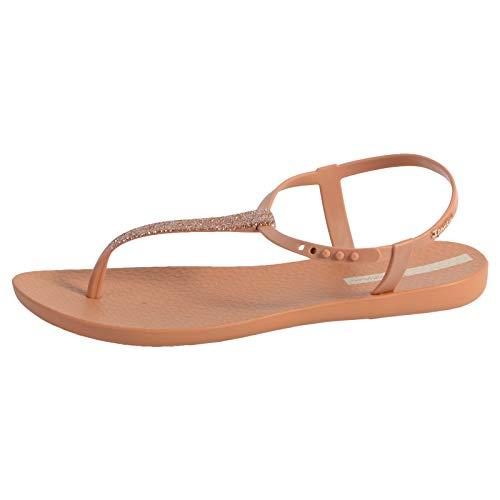 Ipanema Class POP Sandalen, für Damen, Orange, Orange - Orange - Größe: 39 EU