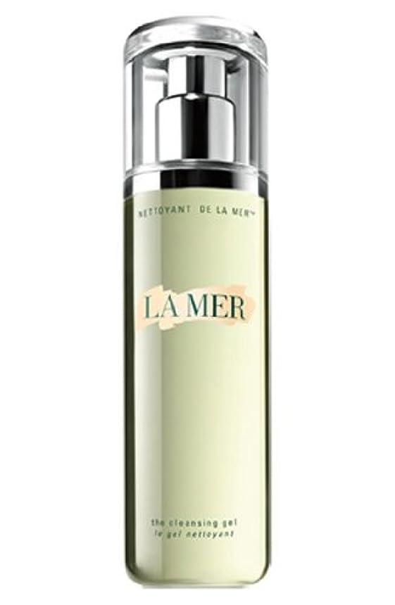 ストレージ厚くする異邦人La Mer The Cleansing Gel (ラメール クレンジング ジェル) 6.7 oz (200ml) for Women