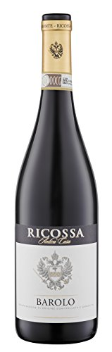 Ricossa Barolo DOCG 2014 Trocken (1 x 0.75 l)