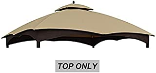 Best gazebo canopy replacement covers 3x3 Reviews
