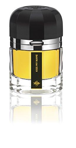 Ramon Monegal Kiss my Name, Eau de Parfum spray da uomo, 50 ml