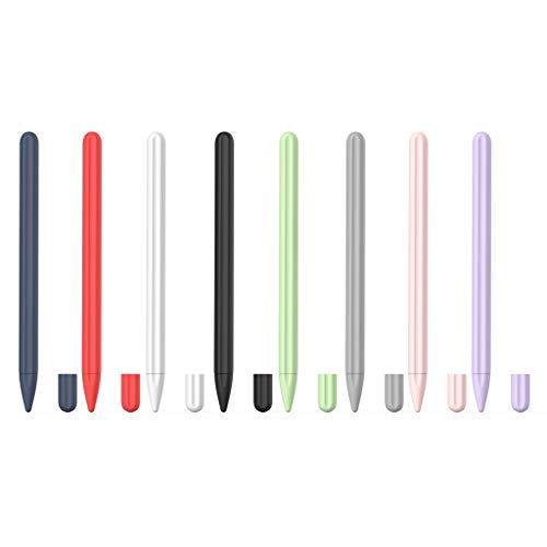 Yoging - Carcasa de silicona para lápiz Huawei M, accesorios para lápiz