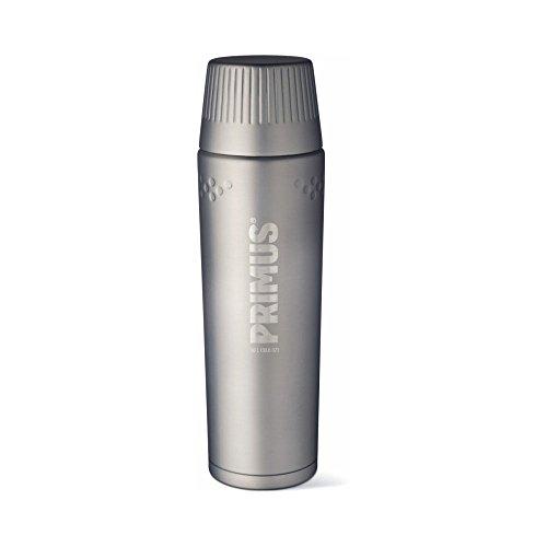 Relags Primus Thermoflasche 'Trailbreak, Silber, 1 Liter