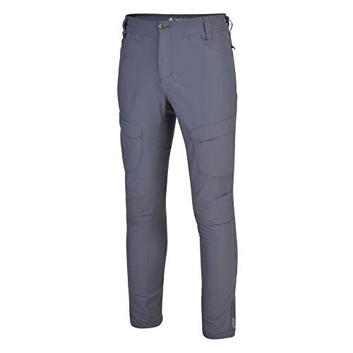 Dare 2b Herren DMJ409R 5PF032 Tuned In II' Walking Hose, Grau (Quarry Grey), 32 Inch (81 cm)