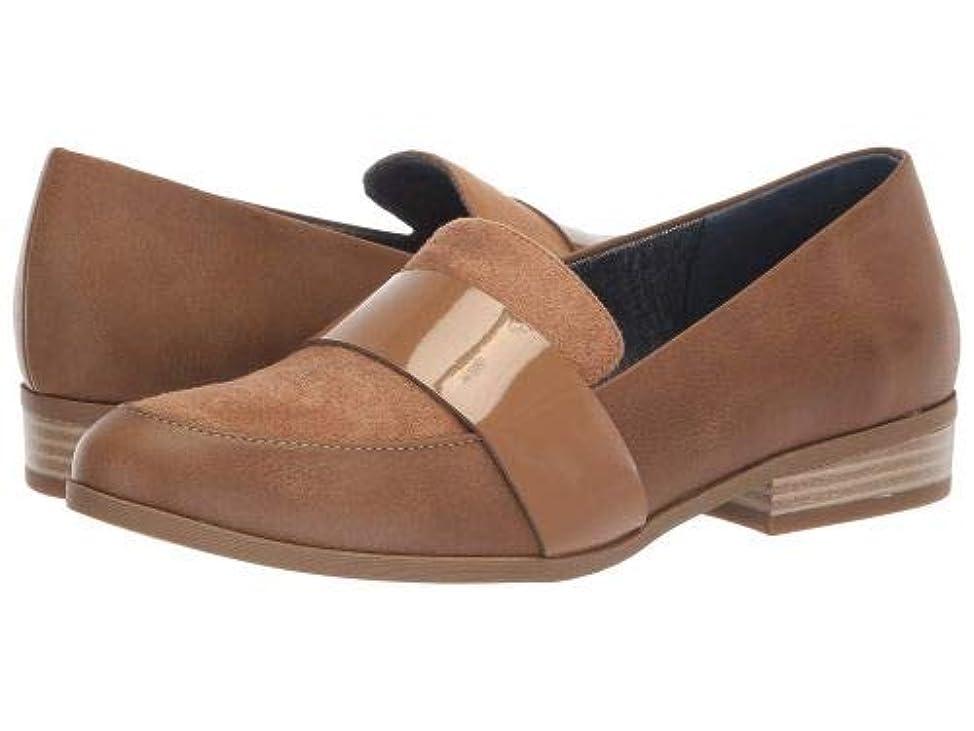 団結するミュージカルかんたんDr. Scholl's(ドクターショール) レディース 女性用 シューズ 靴 ローファー ボートシューズ Extra - Toasted Coconut Smooth/Microfiber Plug [並行輸入品]
