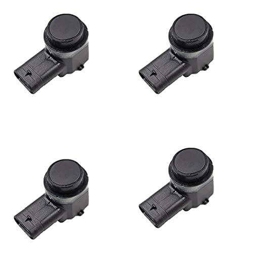 / Ajuste Para -volvo C30 C70 XC70 XC90 S60 S80 V70 / PDC Sensor De Estacionamiento Aparcamiento Aparcamiento Estacionamiento Radar 30786968 4PCS, Sensor De Ayudamiento De Aparcamiento, Sensor De Estac