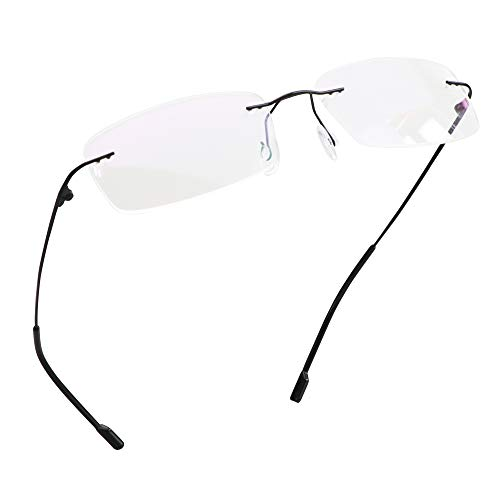 (50% OFF) Blue Light Blocking Glasses $3.48 Deal