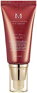Missha M Perfect Cover BB Cream No.23 SPF 42 PA+++