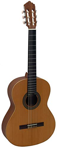 Guitarra clásica española Altamira BASICO+ cedro macizo calidad profesional - Rockmusic