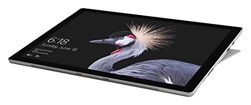 Microsoft Surface Pro 5 - Core i5 2.6GHz, 8GB RAM, 256GB SSD