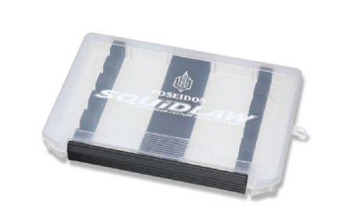 エバーグリーン(EVERGREEN) エギボックス ラージサイズ対応タイプ