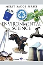 Environmental Science (Merit Badge Series)
