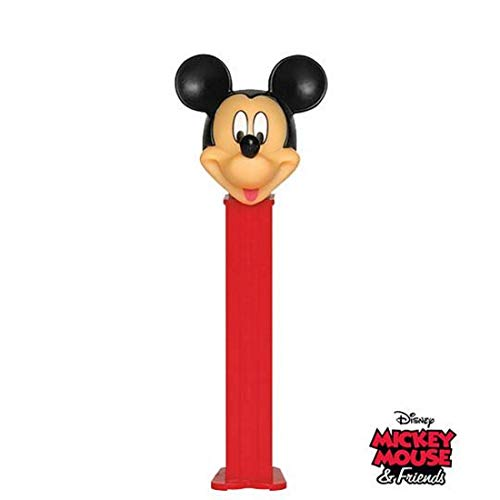 Pez 'Mickey Mouse and Friends' Dispenser