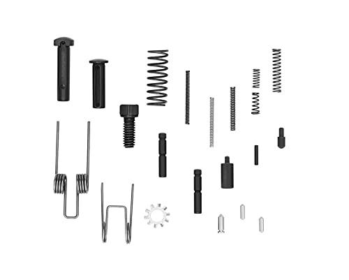 NAWQK 21Pcs/Pack Springs Assortment Kit Replacement Spring and Screws Pivot Column Revmover Kit