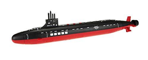Toys Army Marine U-Boot SSN-774 mit Sound und Zubehör 42 cm Militär Modell Submarine Spielzeug Kinder Geschenk 84