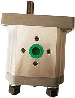 CBN Series Hydraulic Gear Oil Pump CBN-F312-FHR CBN-F314-FHR CBN-F316-FHR Four Tooth Rectangle Spline High Pressure Aluminium Alloy Pump for Tractor Parts (CBN-F316-FHR)