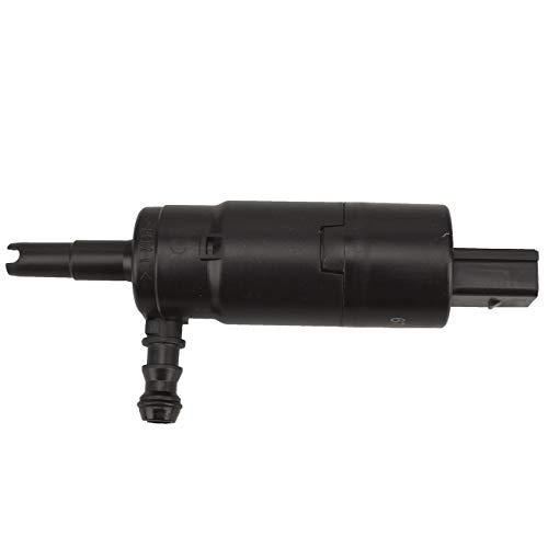 AUTOPA 67128377430 Waschpumpe Scheinwerferwaschanlage für 1er 3er E81 E90