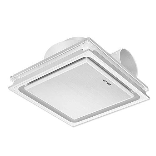 Ventilatore da bagno da cucina a soffitto tipo potente silenzioso aspiratore