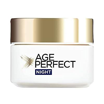 L'Oreal Age Perfect Rehydrating Anti-Sagging Night Cream 50 ml by Loreal