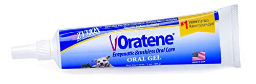 ZYMOX Oratene Oral Gel, 1 oz